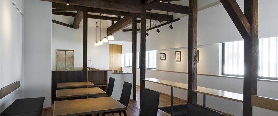 大阪・新築・リノベーション/THNK一級建築士事務所